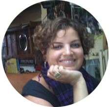 Donia Hamzaoui | entrevistas | Mujeres Mirando Mujeres 2016
