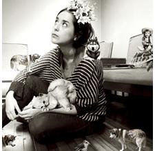 Vivian Pantoja | Laura Singular | Mujeres Mirando Mujeres