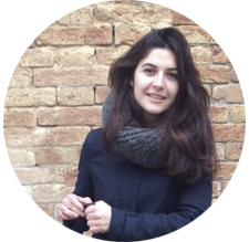 Lucía Simón | Carmen Quijano | Presentación |Mujeres Mirando Mujeres