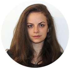 JUulia Butaine | Donia Soraya | entrevista