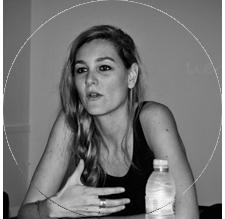© Mariana Hormaechea | presentaciones | Mujeres Mirando Mujeres 2016