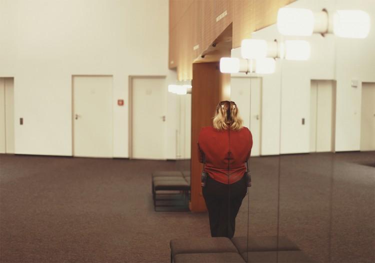 Verónica Losantos | I Mujeres Mirando Mujeres | Nati Guld | Musas 20