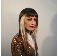 Ana Barriga | Mariana Hormaechea