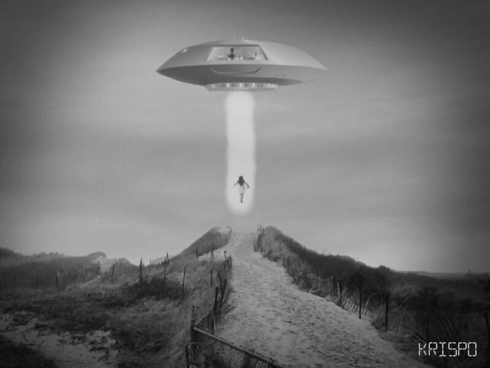 © Kristina Peña | Me voy con los marcianos