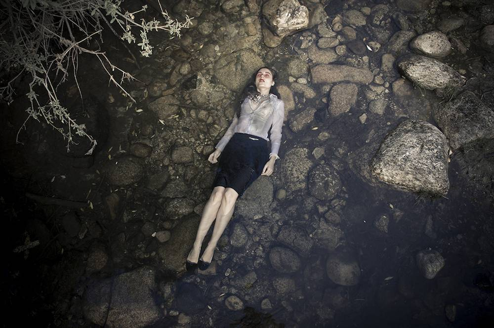 © Leila Amat | Laura Franganillo | Mujeres Mirando Mujeres | MMM17