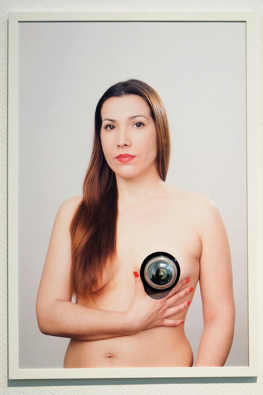 © Claudia Frau | Maria Regina Pérez Castillo | Mujeres Mirando Mujeres | MMM17