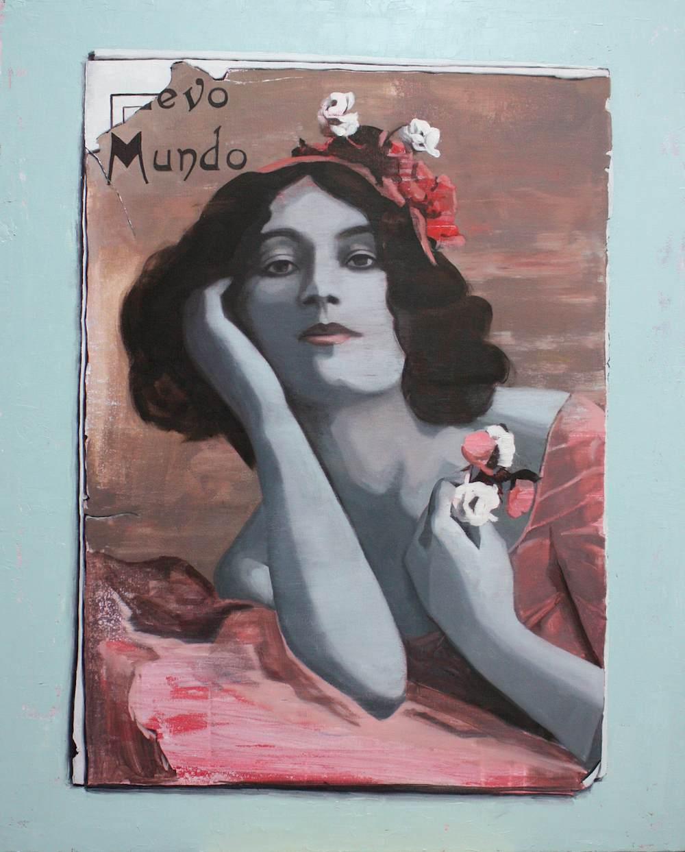 © Cristina Toledo |Natalia Alonso Arduengo | Mujeres Mirando Mujeres |MMM17