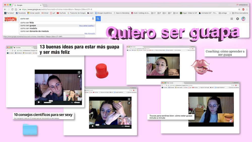 © Sofía Estevez | Carmen Dalmau | Mujeres Mirando Mujeres |MMM17