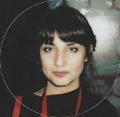 Carla Andrade | Artistas El poder de la presencia | IV Mujeres Mirando Mujeres