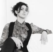charo guijarro | Artistas El poder de la presencia | IV Mujeres Mirando Mujeres