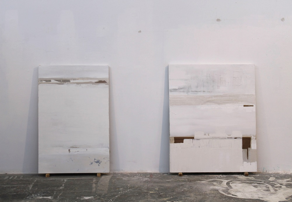 © Nekane Jiménez   serie de composiciones