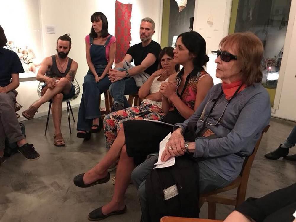 Catalina Bunge | Colectiva Coco | Proyectos invitados |Mujeres Mirando Mujeres |MMM18