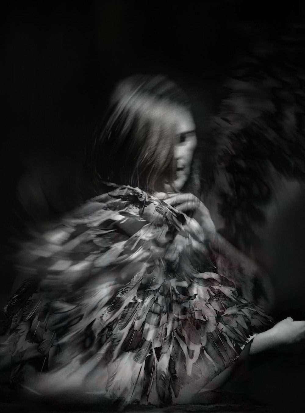 © Dora Román | Olga Isla | Presentaciones |Mujeres MIrando Mujeres | MMM18