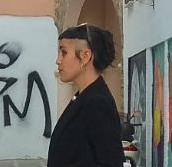 Silvia Noire