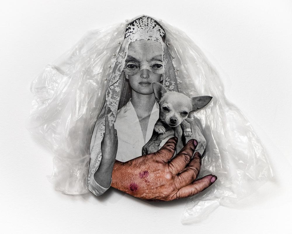 La novia © Foto: Raul Bartolomé