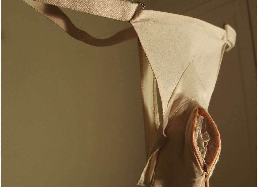 © Anca Petrei | Ana Manuela Bañares Palacios | Mujeres Mirando Mujeres | VMMM