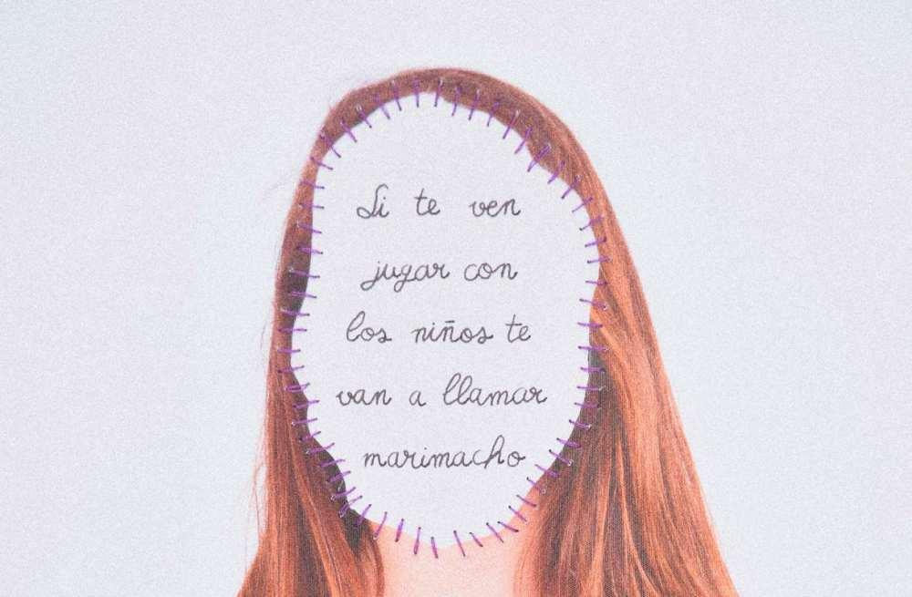 © Isabel Richarte |Anna Roig | Mujeres Mirando Mujeres | VMMM