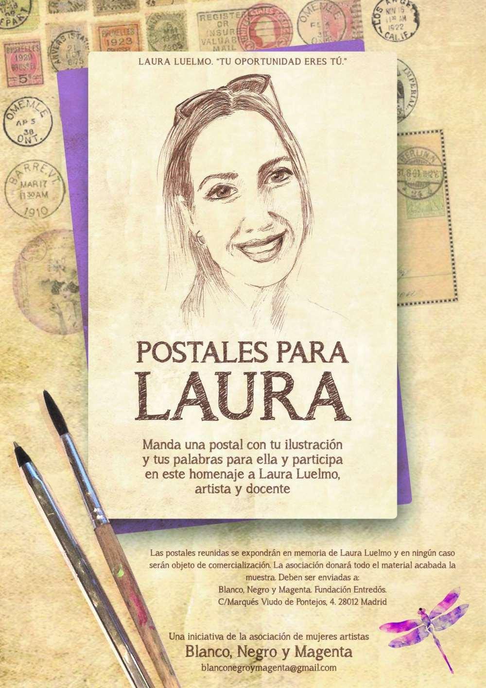 © Concha Mayordomo | Dora Román | Mujeres Mirando Mujeres | MmiraM19