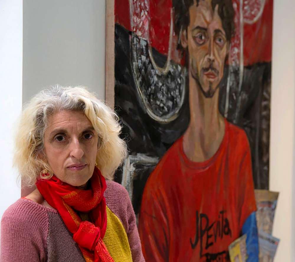 © Marcia Schvartz |Luz Darriba | Entrevista | Mujeres Mirando Mujeres | MmiraM19