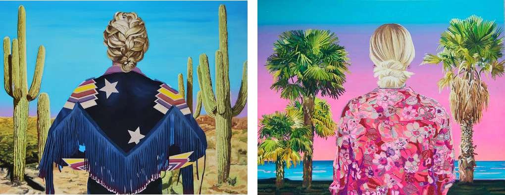 © Alejandra Atarés | Luisa Pita | Presentaciones | Mujeres Mirando Mujeres | MmiraM19