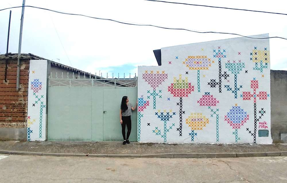 © Maite Ortega | María Avia |Entrevistas |Mujeres Mirando Mujeres | MmiraM19
