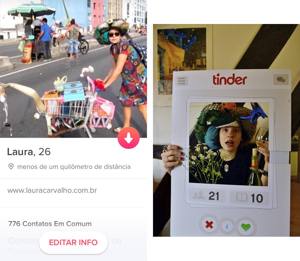 © Laura Carvalho | Livia Filoso de Freita | Presentación | Mujeres Mirando Mujeres | MmiraM19