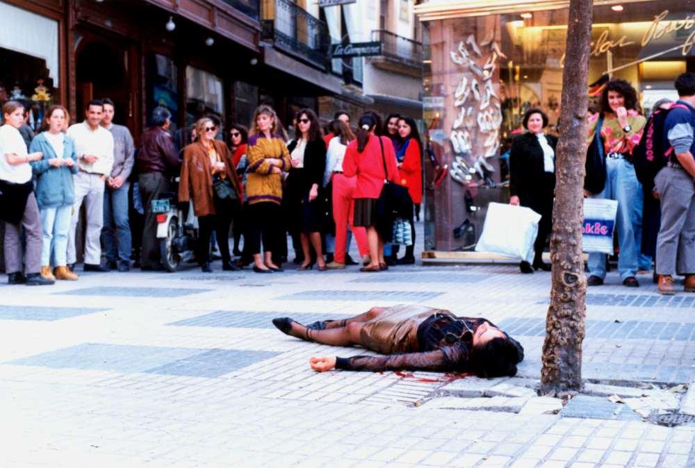 © Pilar Albarracín | Mila Abadía |Entrevistas |Mujeres Mirando Mujeres | MmiraM19