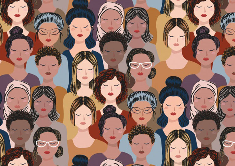 Mujeres Mirando Mujeres | convocatoria | equipo