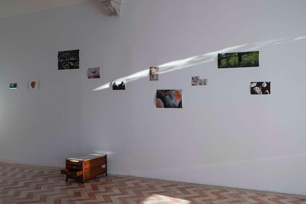 © Luísa Ferreira | Ana María Ana Maria Pereirinha |Presentaciones | Mujeres Mirando Mujeres | MmiraM19