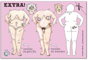 © Sandra March | Elina Norandi | Mujeres Mirando Mujeres | MmiraM19