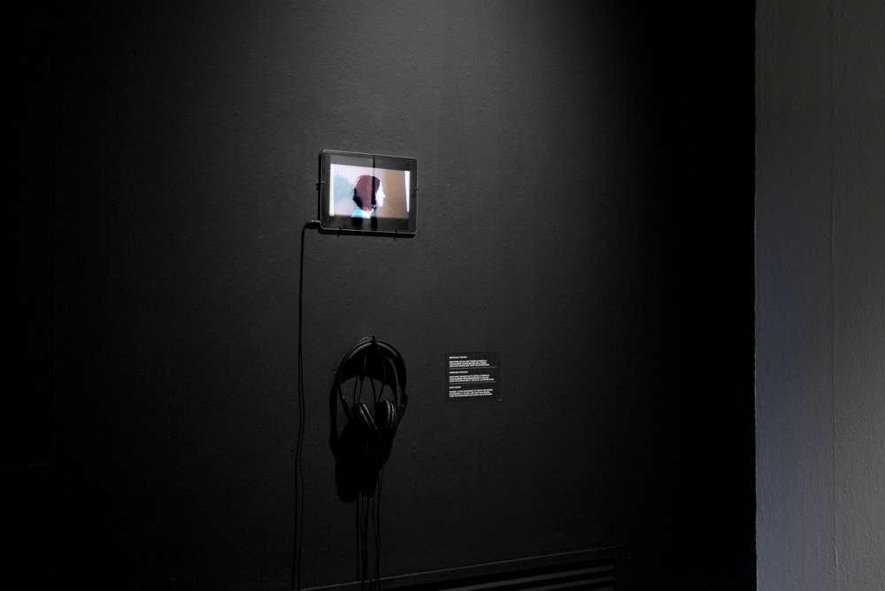 © Marta Pujades | Adriana Pazos Ottón |Mujeres Mirando Mujeres | MmiraM19