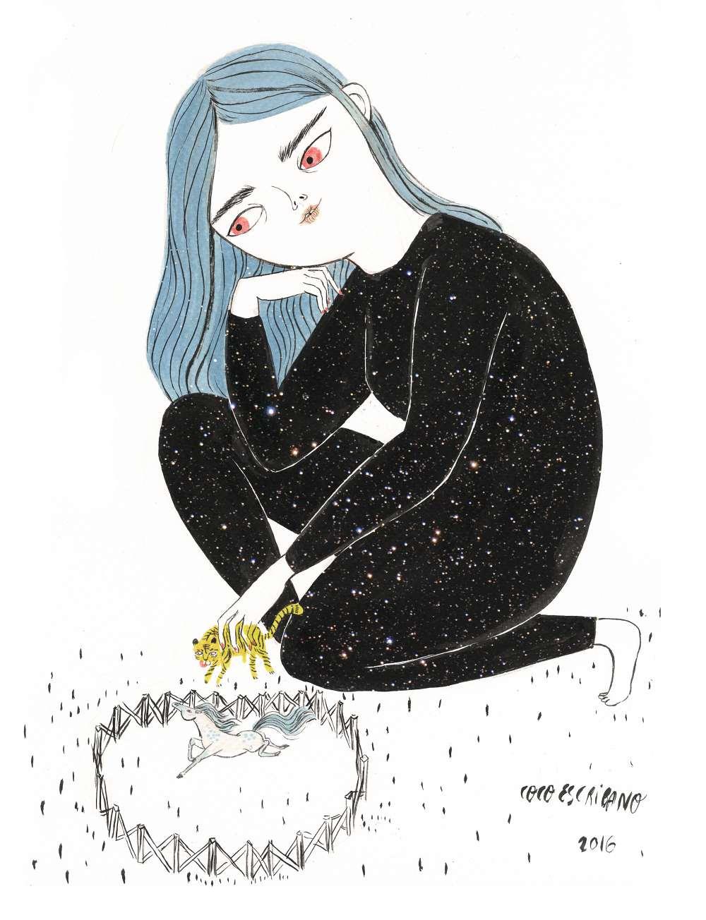 © Coco Escribano | Sara Torres Sifón | Entrevistas | Mujeres Mirando Mujeres |MmiraM19