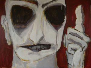 © Florencia Kettner |Olga Isla |Presentaciones | Mujeres Mirando Mujeres |MmiraM19