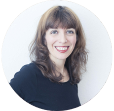 Nati Guld Grund |Presentaciones | Mujeres Mirando Mujeres 2016