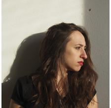 Ana Sanfrutos Cano | Presentaciones | Mujeres Mirando Mujeres 2016