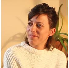 Verónica Moreno | Presentaciones | Mujeres Mirando Mujeres 2016