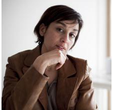 Lucía Antebi | Semiramis González