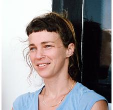 Ella Littwitz | Vanessa Silvestre | Presentación