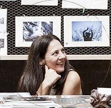 Mercedes Palaín | Entrevistas | Mujeres Mirando Mujeres 2017