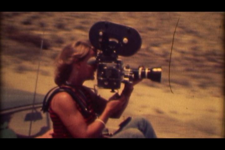 Narcisa Hirsch   con 16 mm   Nekane Aramburu
