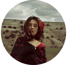 Leila Amat | Mila Abadía