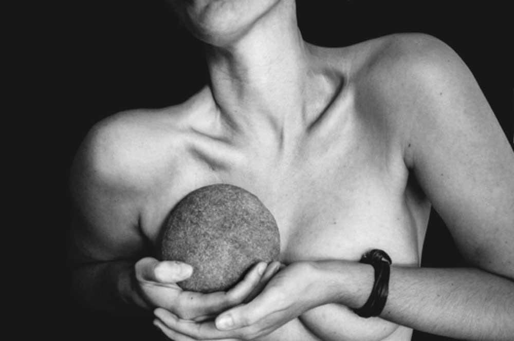 © Charo Guijarro | Mi coraza