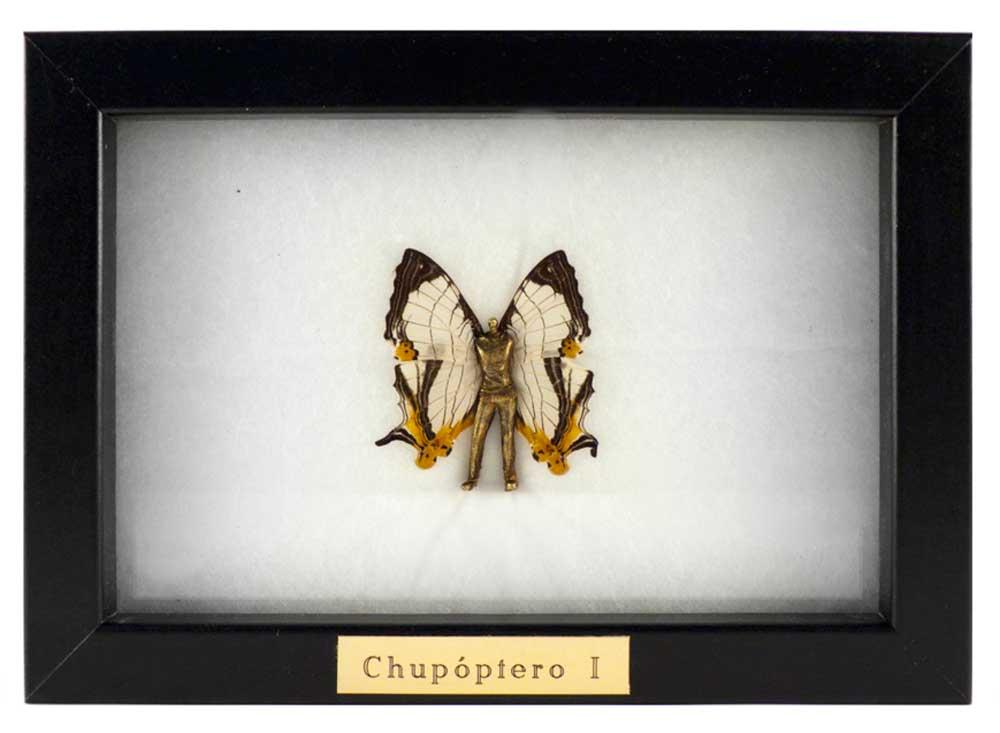Chupóptero-I --laurasalguero