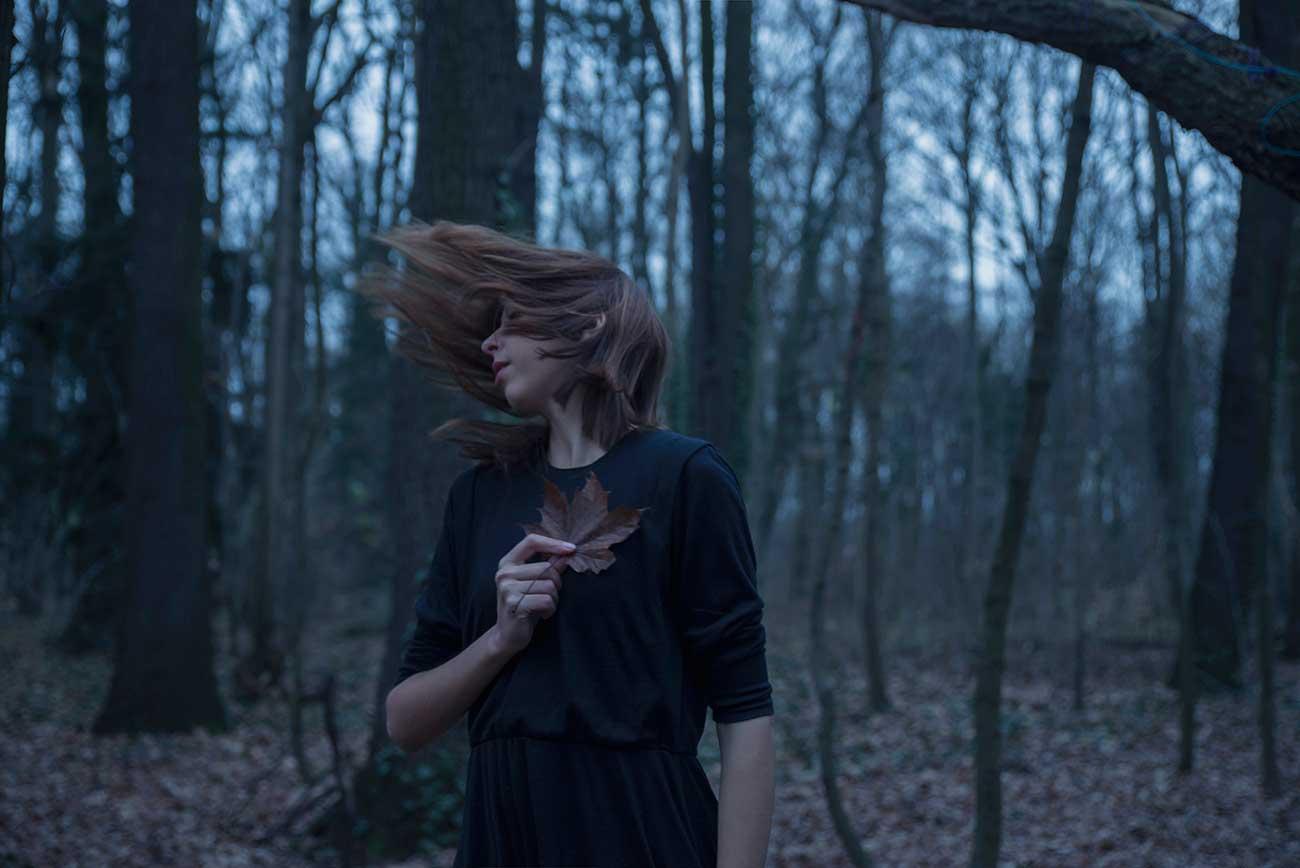 © Irene Cruz | Corneilles