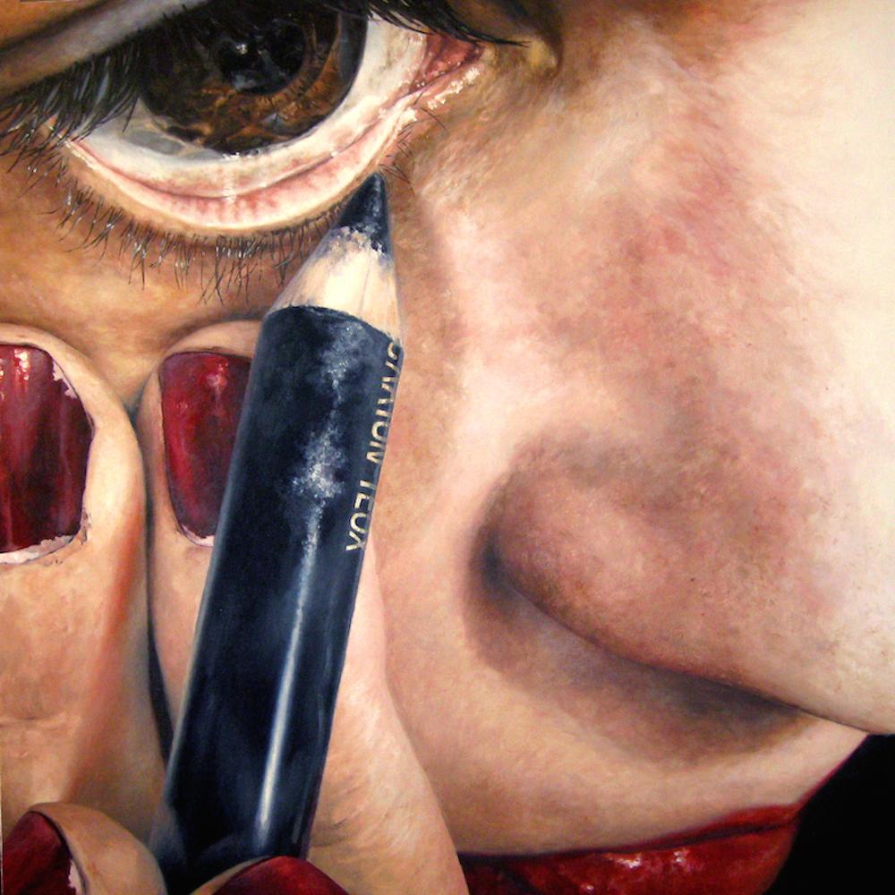 La pintura más triste | Alba Pérez Mansilla