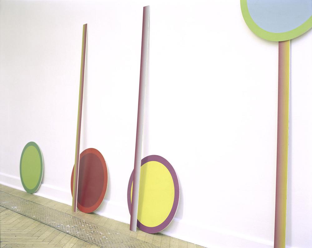 Monochrome-Malerei 2 | Julia Calvo