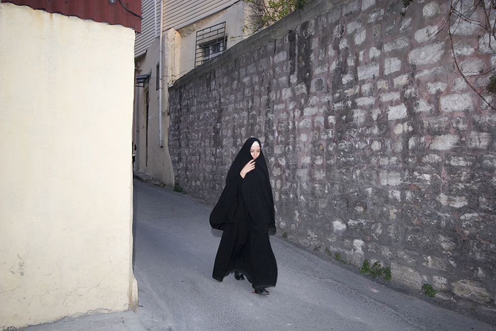 © Veronika Marquez | Turquia