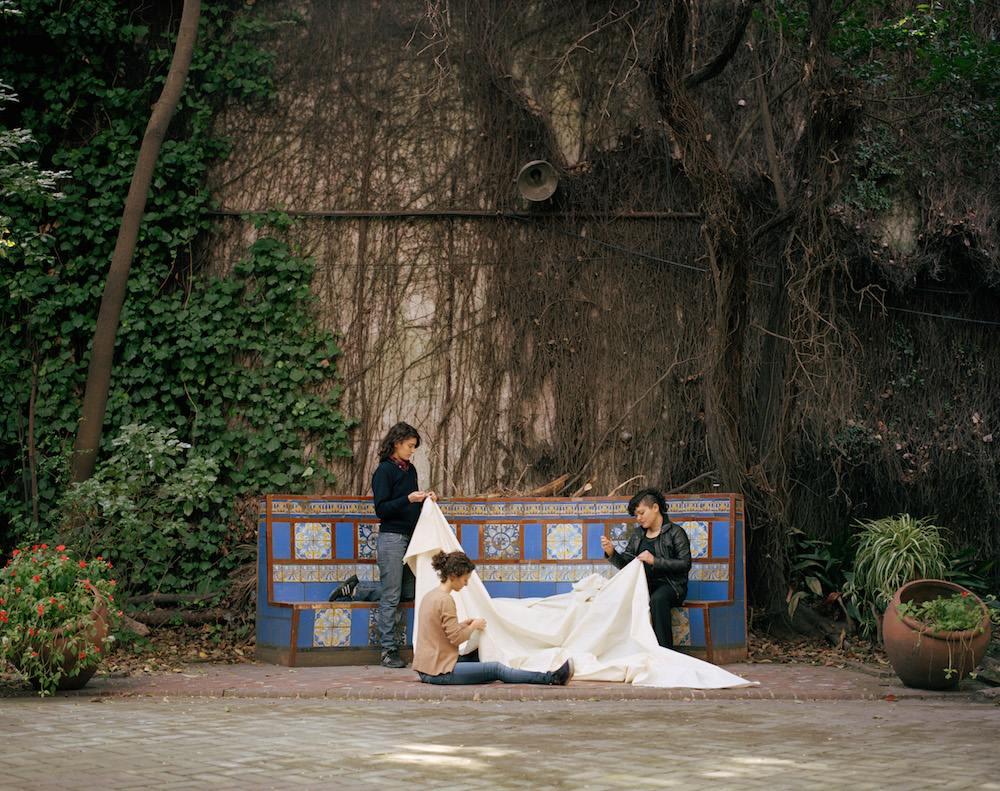 © Carmela García |Mila Abadía | Mujeres Mirando Mujeres | MMM17