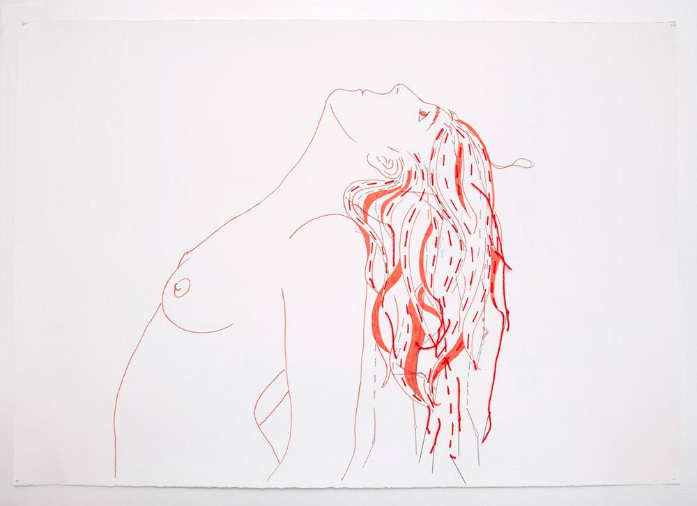 © Natalia Pastor |Susana Carro | Mujeres Mirando Mujeres | MMM17