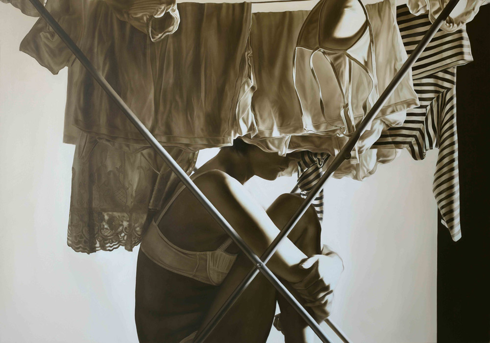 © Elisa Rossi | Patricia Acal | Mujeres Mirando Mujeres | MMM17